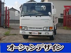 アトラストラックスーパーロー 4WD 5MT ETC