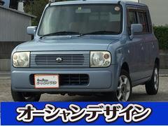 アルトラパンX 4WD  アルミ CD