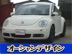 VW ニュービートルキーレス CD HID