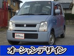 ワゴンRFX 4WD キーレス CD