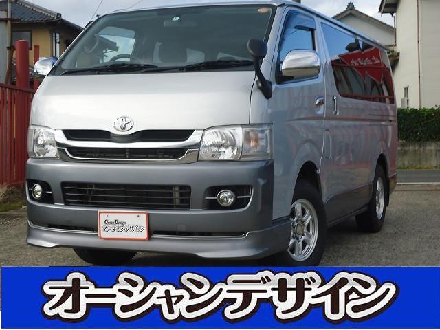 トヨタ スーパーGL ETC