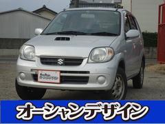 KeiBターボ 4WD キーレス CD