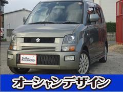 ワゴンRRR 4WD CD キーレス
