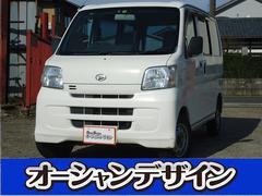ハイゼットカーゴスペシャル 4WD 5MT ETC
