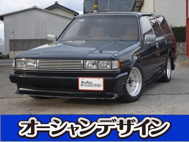 トヨタ LGグランデエディション CD