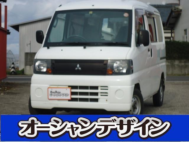三菱 4WD ETC フルフラット