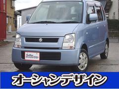 ワゴンRFX 4WD キーレス CD シートヒーター