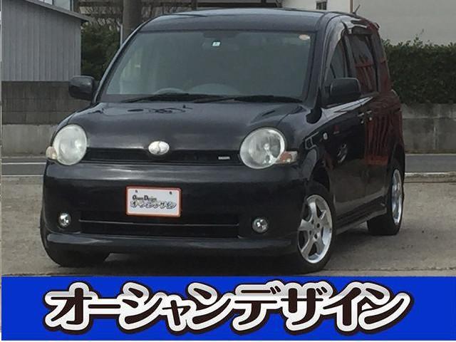 トヨタ G 4WD CD アルミ スマートキー