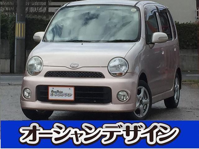 ダイハツ Xリミテッド 4WD CD アルミ
