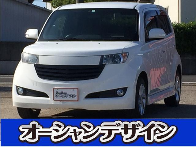トヨタ Z エアロ-GパッケージCD アルミ スマートキー