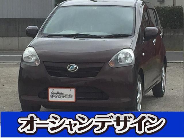 「ダイハツ」「ミライース」「軽自動車」「新潟県」の中古車