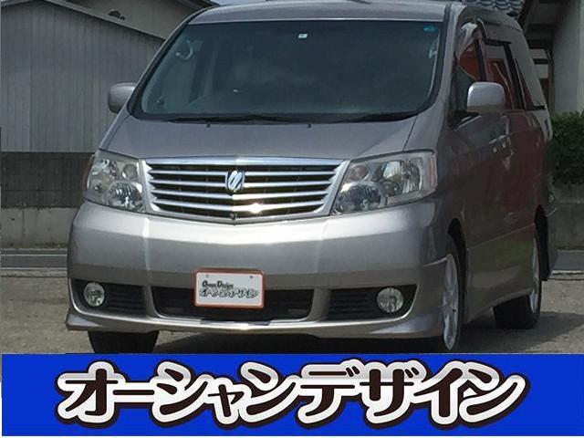 トヨタ 4WD アルミ キーレス