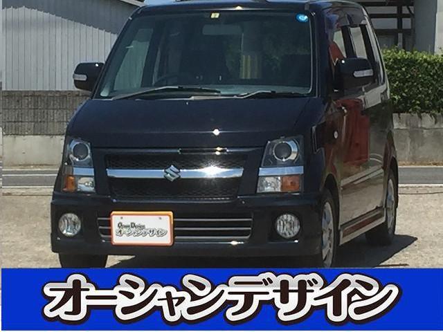 「スズキ」「ワゴンR」「コンパクトカー」「新潟県」の中古車