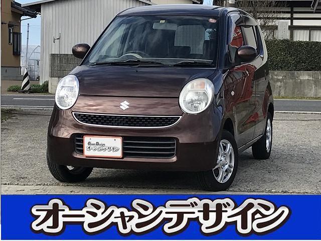 スズキ MRワゴン X スマートキー アルミ 4WD シートヒー...