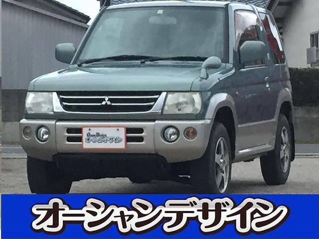 三菱 XR 4WD DVDナビ ETC 15インチアルミ CD