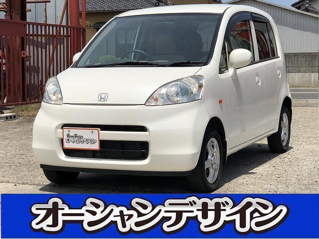 ホンダ F 4WD CD アルミ キーレス