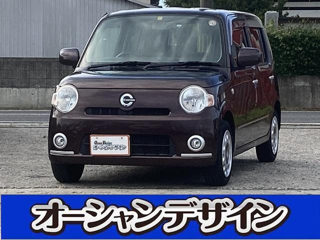 ダイハツ ミラココア ココアX 4WD スマートキー ETC