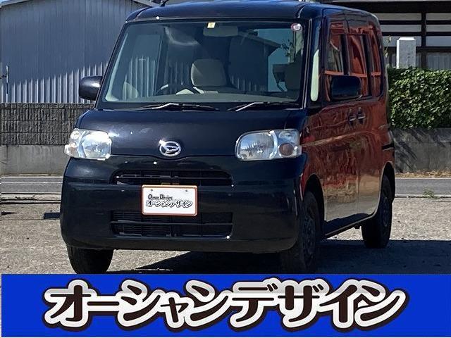 ダイハツ タント L 検3/1 CD キーレス