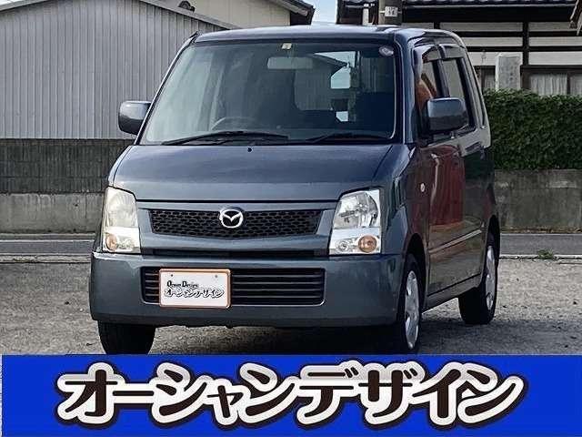 「マツダ」「AZ-ワゴン」「コンパクトカー」「新潟県」の中古車