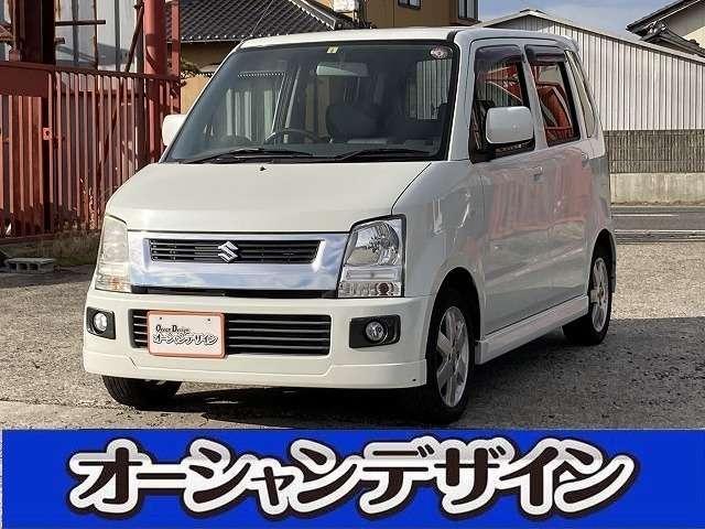 スズキ FXリミテッド 4WD キーレス アルミ CD シートヒーター
