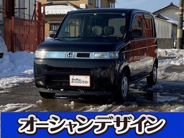 ホンダ ザッツ スペシャルエディション キーレス CD