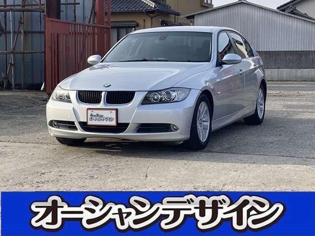BMW 320i ナビ ETC キーレス HID アルミ バックカメラ