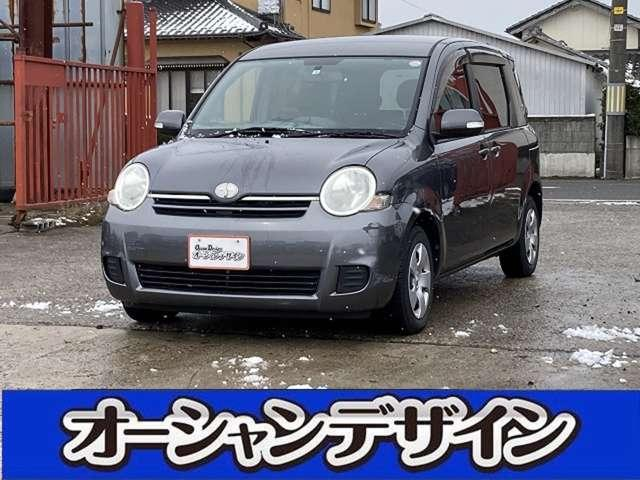 トヨタ Xリミテッド キーレス HDDナビ アルミ