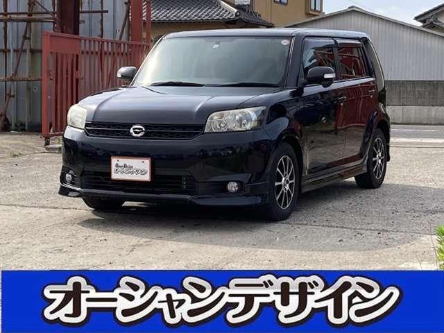 トヨタ 1.5X エアロツアラー ETC ナビ フルセグ アルミ Bluetooth