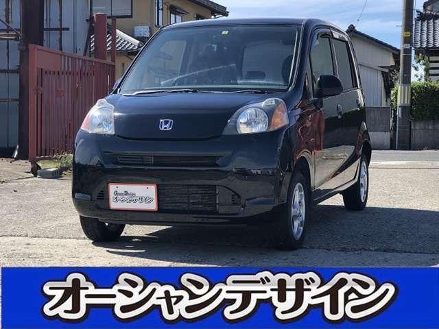 ホンダ G キーレス ETC アルミ CD