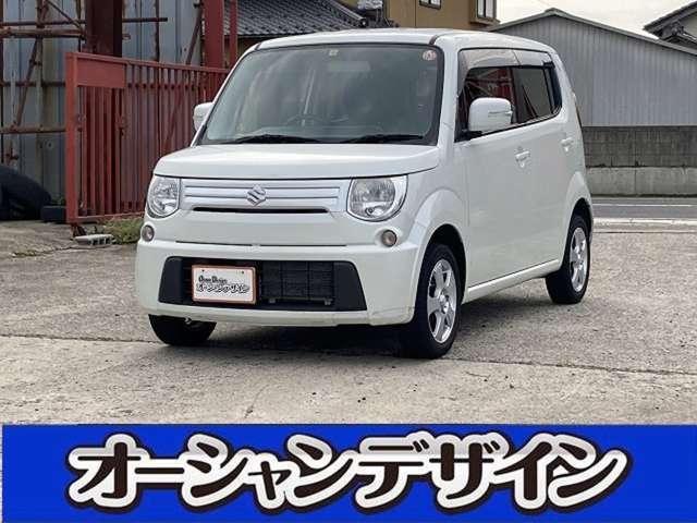 スズキ MRワゴン 10thアニバーサリー リミテッド Sキー アルミ CD
