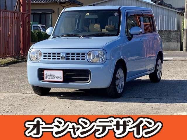 スズキ X 4WD Sキー ETC ナビ TV