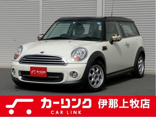 「MINI」「MINI」「ステーションワゴン」「長野県」の中古車