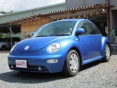 VW ニュービートルパステル HIDライト