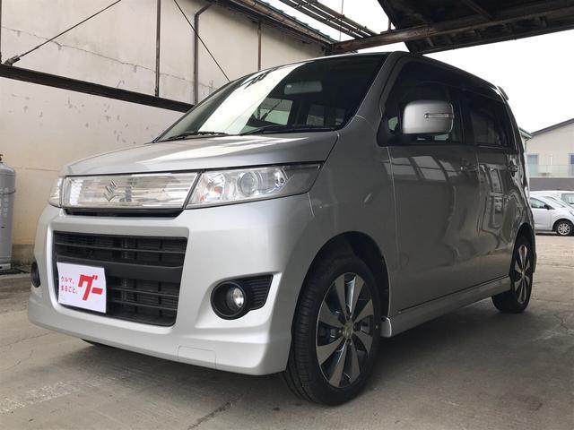 スズキ T 2WD ターボ ナビ ワンセグTV 新品タイヤ