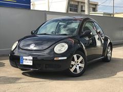 VW ニュービートルEZ HDDナビ インナーライナー新品 ETC ワンオーナー