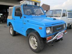 ジムニーCC 4WD 5速マニュアル エアコン JA11C