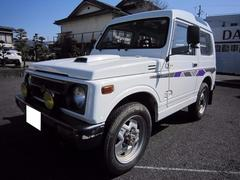 ジムニーパノラミックルーフ 4WD ターボ ワンオーナー