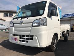ハイゼットトラックスタンダード 3方開 4WD 5MT ETC パワステ AC