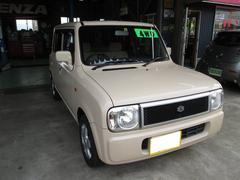 アルトラパンL 4WD