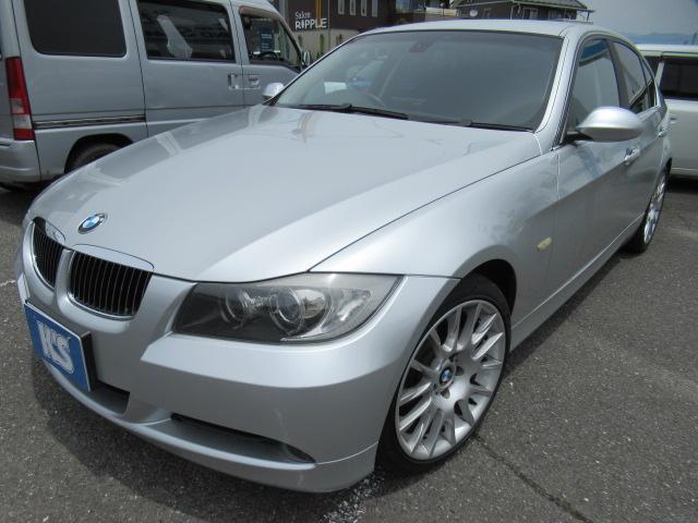 BMW 323i ハイラインパッケージ
