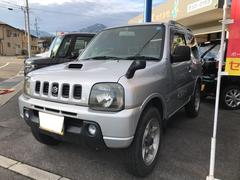 ジムニーXC 4WD MDCD キーレス オートマ ターボ