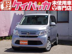N−WGNC 届出済未使用車 オートエアコン 電動格納ドアミラー