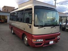 シビリアンバスバス キャンピング 9人乗り 8ナンバー 普通免許