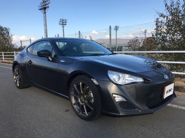 トヨタ RC 6速マニュアル 車検令和3年7月