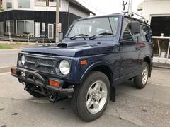ジムニーサマーウインド リミテッド 4WD 5速マニュアル