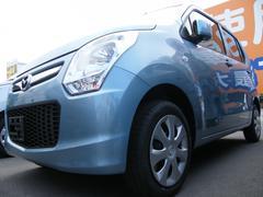 フレアXG CVT キーレス ABS 記録簿付 届出済未使用車