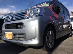 ムーヴ L 4WD 届出済未使用車 CVT ベンチシート(ダイハツ)