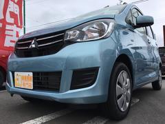 eKワゴン E 2WD 届出済未使用車(三菱)