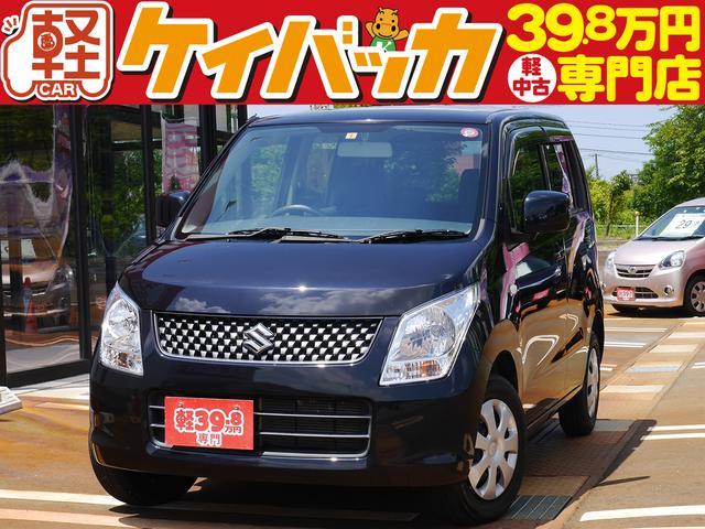 スズキ FX CDオーディオ キーレス ベンチシート ABS Wエアバッグ