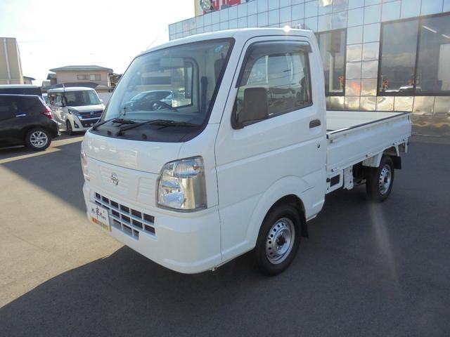 「日産」「NT100クリッパー」「トラック」「長野県」の中古車
